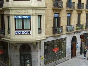 Pension San Telmo