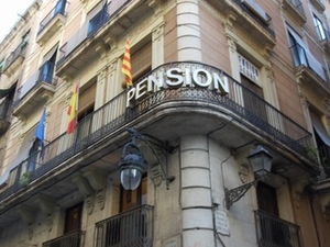 Pension Segre