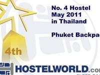 Phuket Backpacker