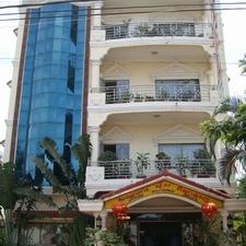 Pilatus Hotel