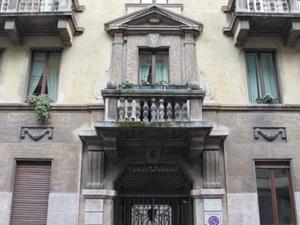 Plutarco Apartment
