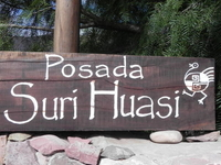 Posada Suri Huasi
