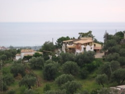 Posidone Village