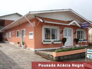 Pousada Acacia Negra