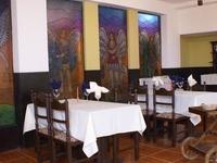 Punuypampa Hotel