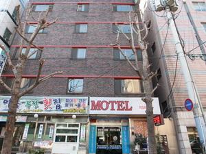 Pusan Inn Motel