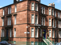 Queens Park Budget Hotel