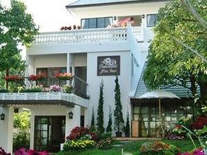 Rachamankha Flora House