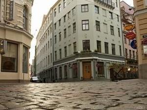 Radi un Draugi - Riga