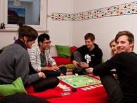 Raise a Smile Hostel Berlin
