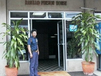 Ranillo Pension House