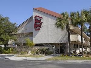 Red Roof Inn Jacksonville Airport
