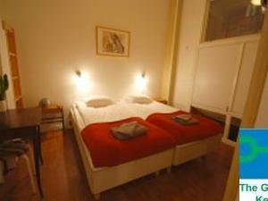Renstierna Hotel & Hostel