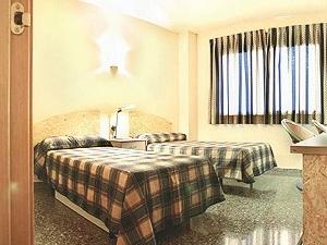 Residencia Campus Confort Burjassot