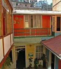 Residencia Los Gaviotines