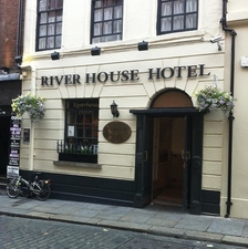 River House Hotel of Temple Bar