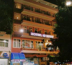 Rize Efes Hotel