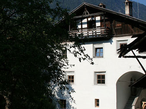 Romedihof Backpacker Hostel