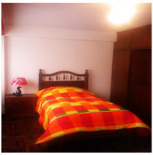 RoomMates Sucre