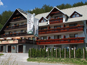 Rooms Apartments B&B Gasperin