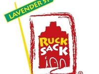 Rucksack Inn @ Lavender Street