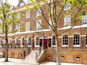 london club quarters st pauls: