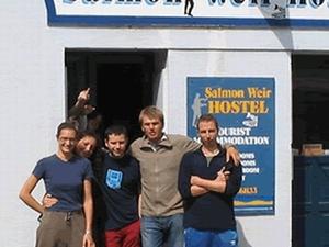 Salmon Weir Hostel