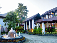 Samed Pavilion Resort and Restaurant