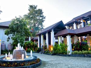 Samed Pavilion Resort and Restaurant