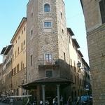 Santa Croce Bed Florence