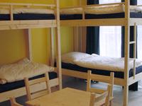 Schlafmeile Hostel
