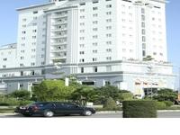 Seastars Hotel