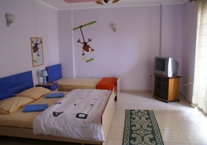 Selvia Appartment