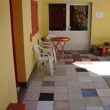 Sentir Patagonia Hostel