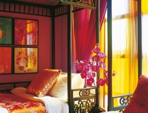 Shanghai Mansion Bangkok Boutique Hotel