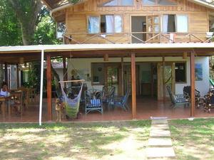 Shangri la' hostel