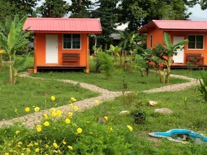 Siam Garden Bungalows