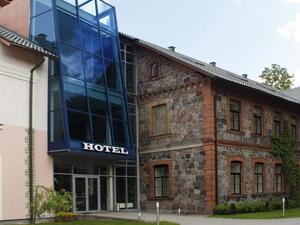 Sigulda Hotel