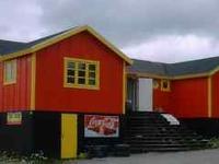 Siniffik Inn
