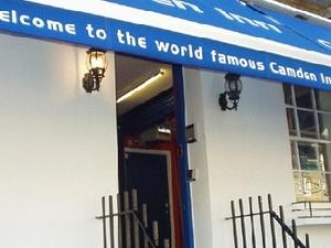 Smart Camden Hostel