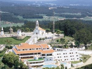 São Félix Hotel Hillside & Nature****