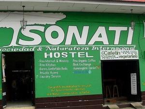 Sonati