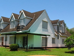 Southern Cross Lodge