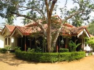 Sri Mathie Villa & Boutique Hotel