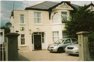 St Anns Bed and Breakfast