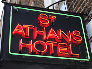 St. Athans
