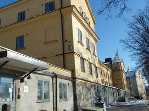STF/IYHF Skeppsholmen