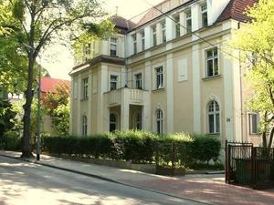 Stylish Tenement in Sopot Gdansk