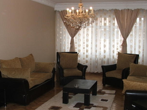 Sultan Star Suite Apartments