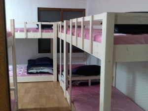 Suncheon Hostel